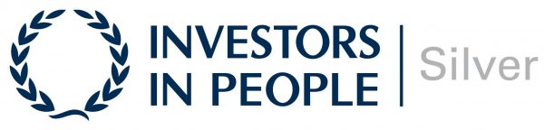 Investors in People Award - SILVER standard