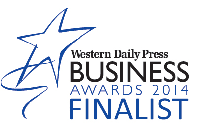 Western Daily Press Business Awards - Business of the Year 2014