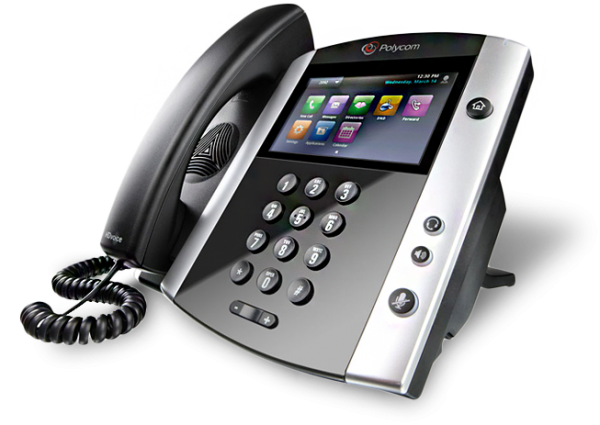 Horizon Hosted Telephony