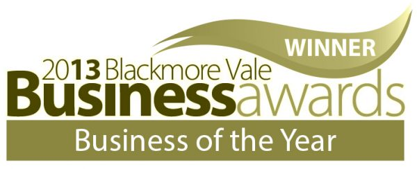 Blackmore Vale - Business of the Year 2013