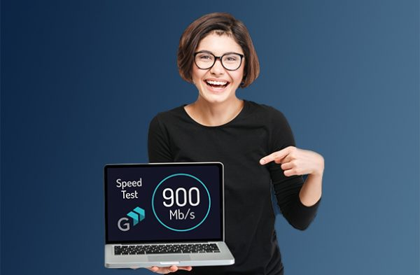 Giganet 900 Home Business Internet