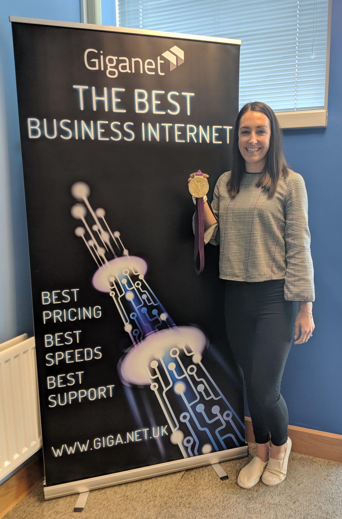 Dani Rowe Business Internet