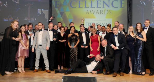Business Excellence Awards Winners The News Portsmouth