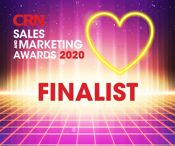 CRN Awards Finalist