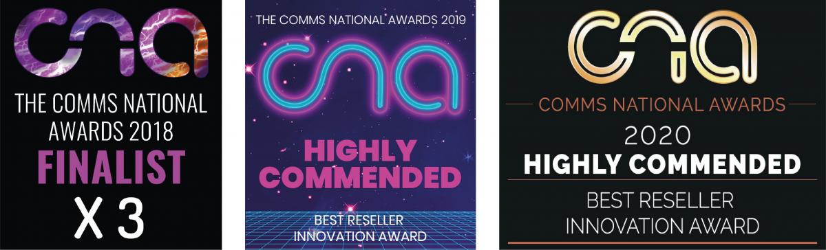 Comms National Awards