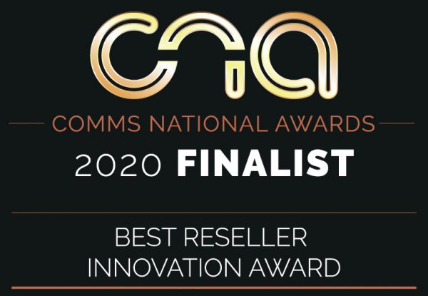 CNA 2020 Finalist