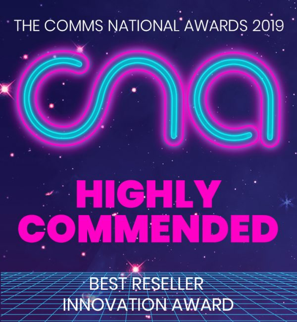 Best Reseller Innovation 2019