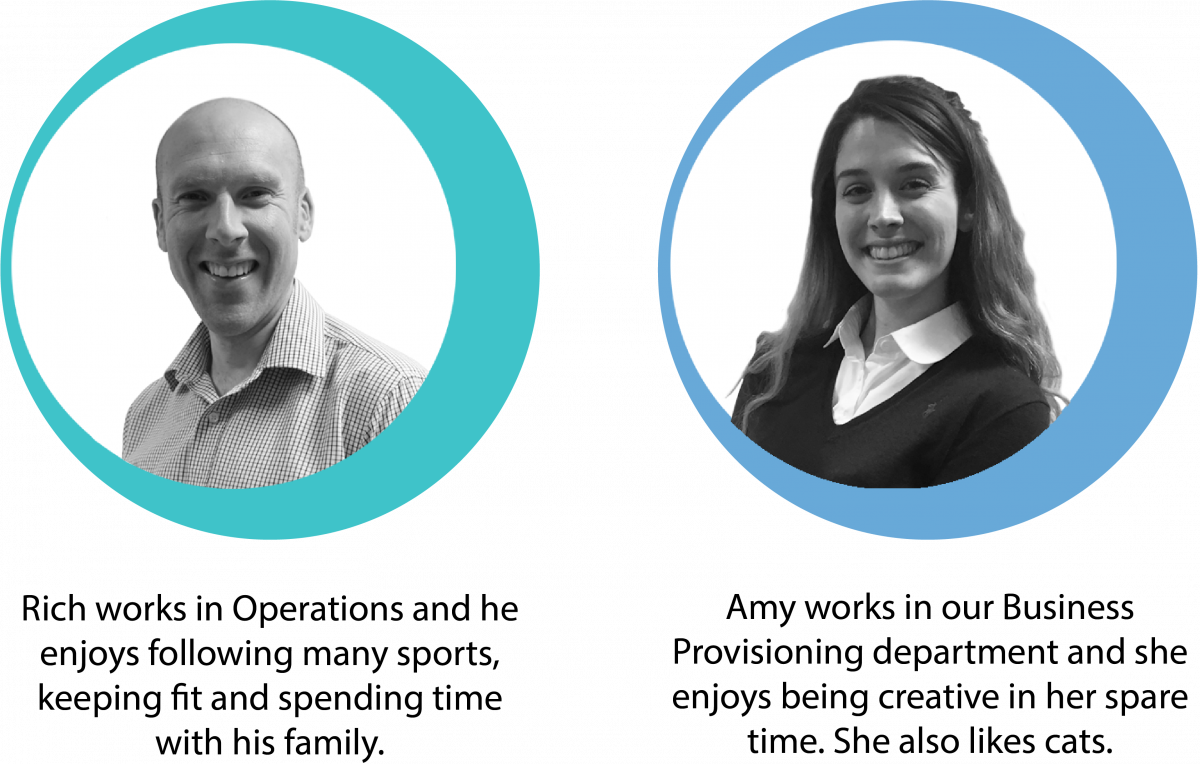 Meet Business Internet Provisioning Team